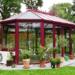 Gartenpavillon Biesenthal (Birkner Wintergärten)