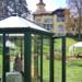 Pavillon Ausstellung (Birkner Wintergärten)