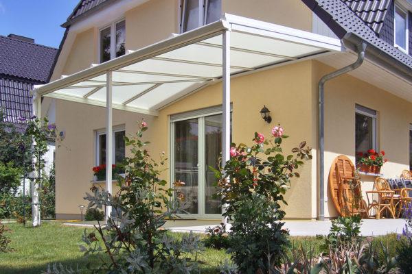 Terrassendach Biesdorf