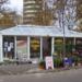 Blumen-Pavillon Berlin Landsberger Allee (Birkner Wintergärten)