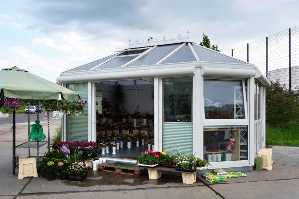Blumenpavillon Marzahn