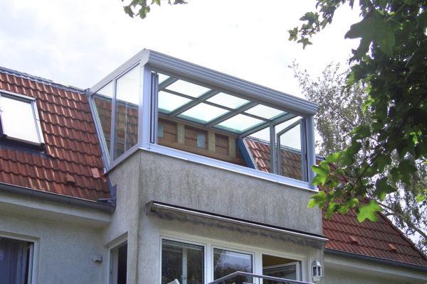 Wintergarten Schultze