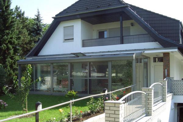 Wintergarten Seifert