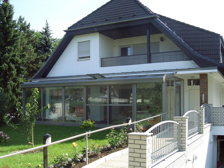 Wintergarten Seifert (Birkner Wintergärten)