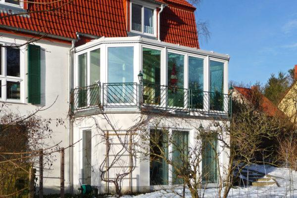 Wintergarten Sterzik