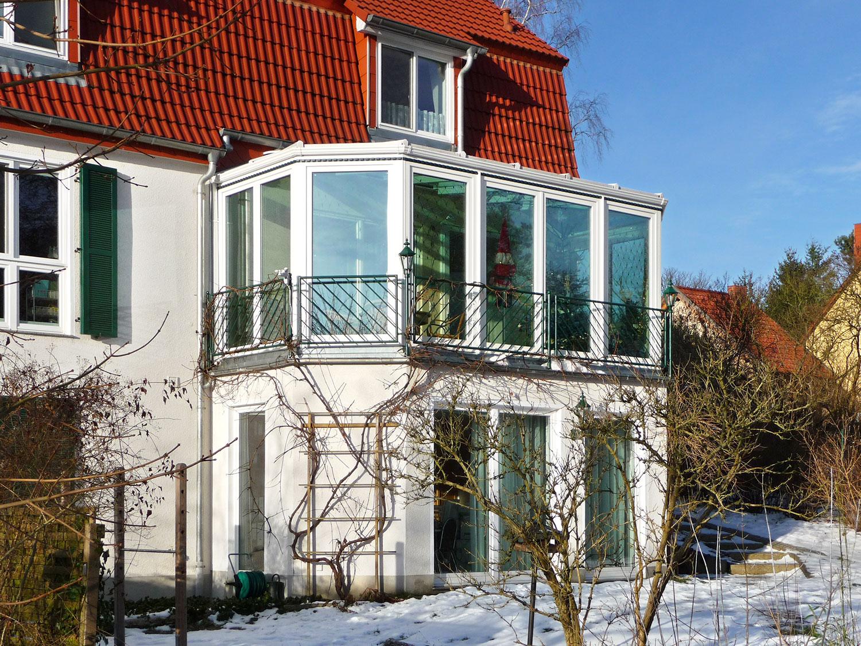 Wintergarten Sterzik (Birkner Wintergärten)