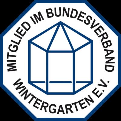 Mitglied im Bundesverband Wintergarten e.V.
