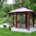 Pavillon . Birkner Wintergärten (Foto: Birkner)